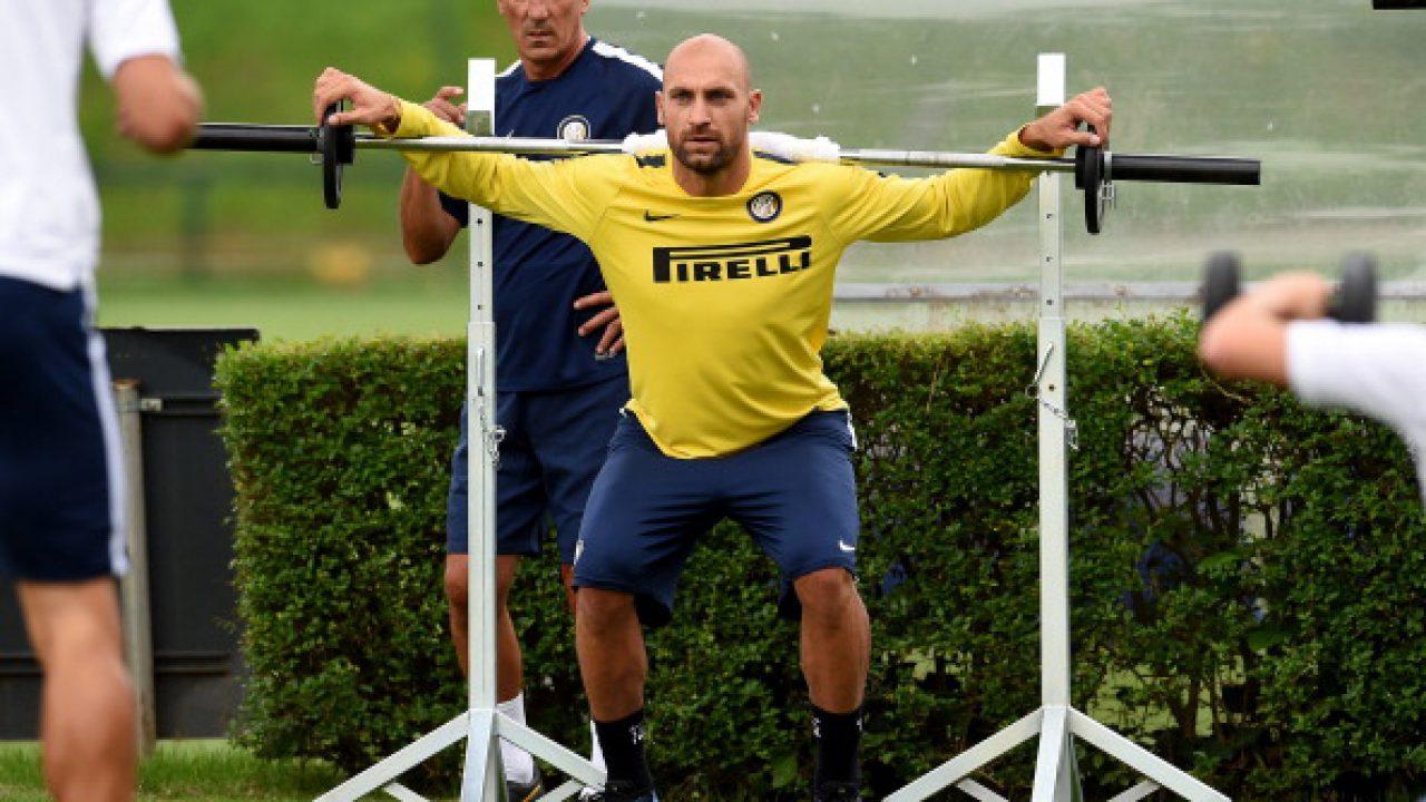 Tommaso Berni a IC: