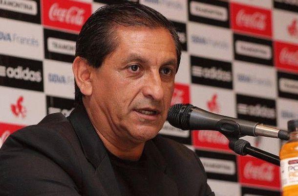 Ramon Diaz