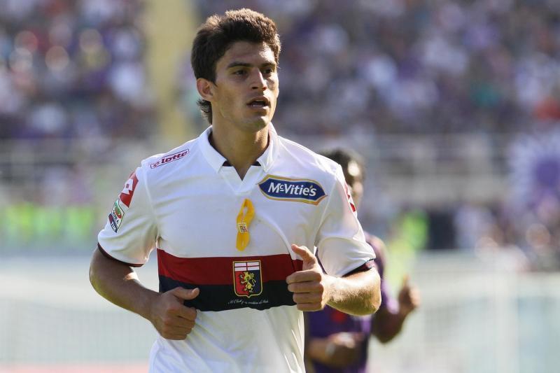 Diego Perotti