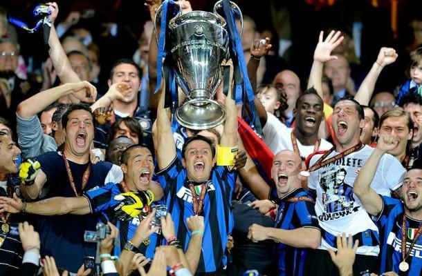 Zanetti-Champions League
