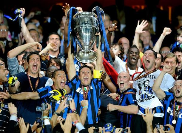 Zanetti-Champions League