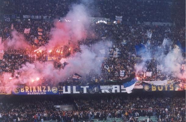 ultras inter