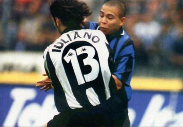 Iuliano Ronaldo