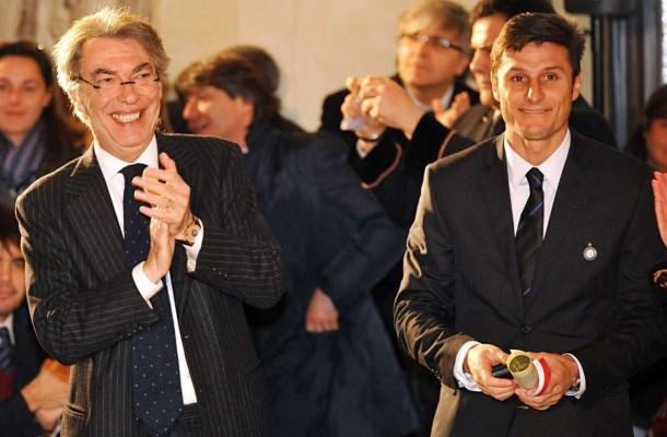 Moratti Zanetti