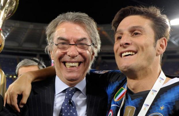 Zanetti Moratti