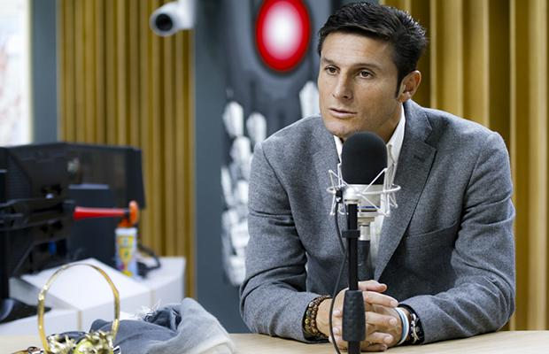 Zanetti Radio
