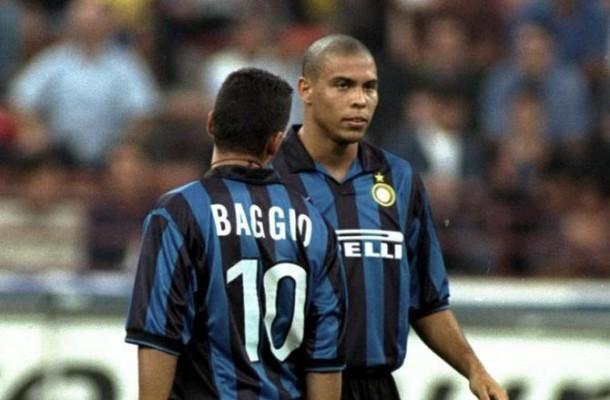 Baggio Ronaldo