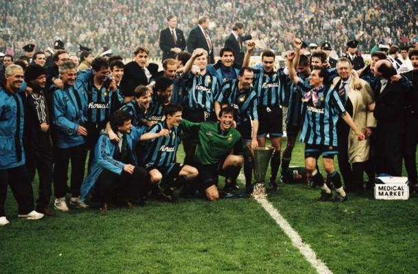 Coppa Uefa 1994