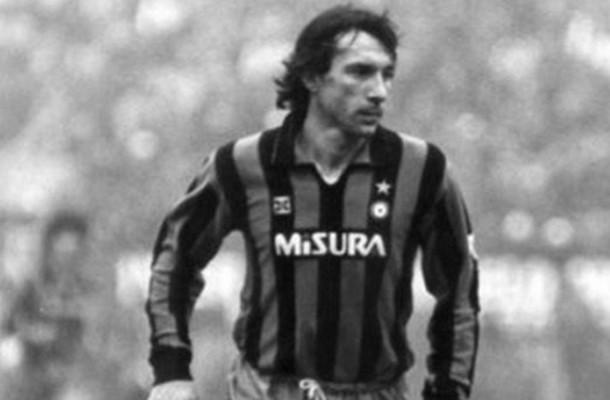 Gianpiero Marini Inter