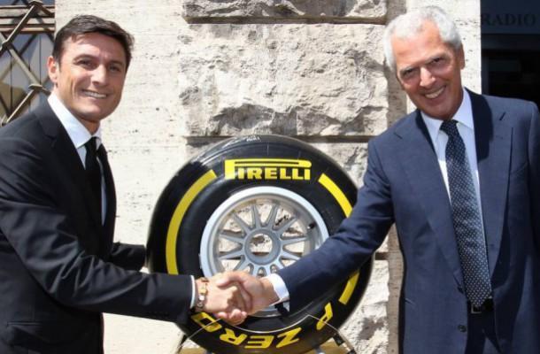 Zanetti Tronchetti Provera Pirelli