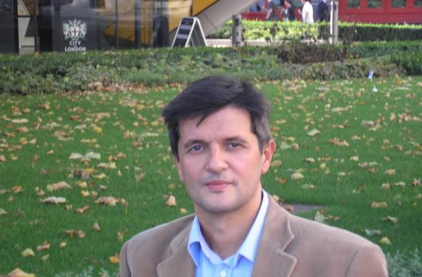 Stefano Olivari