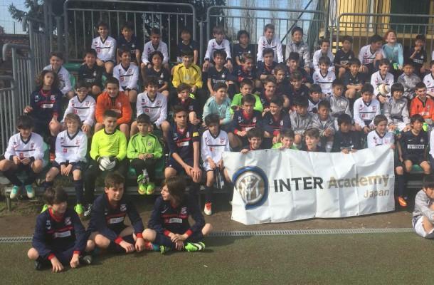 inter academy japan
