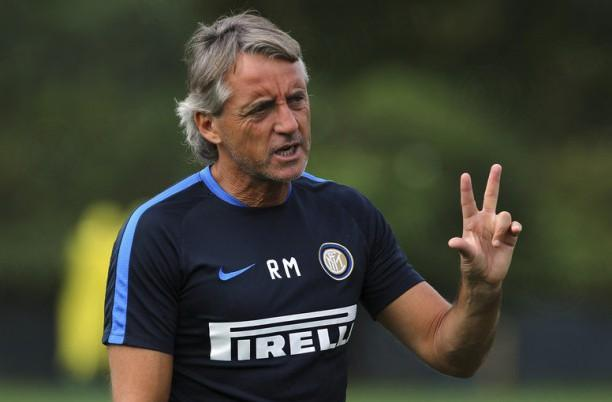 Mancini tre