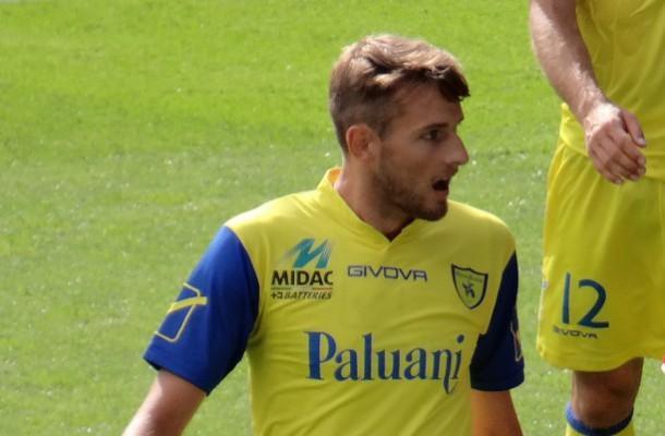 Nicola Rigoni Chievo