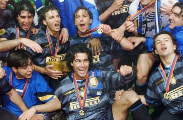 inter coppa uefa 98