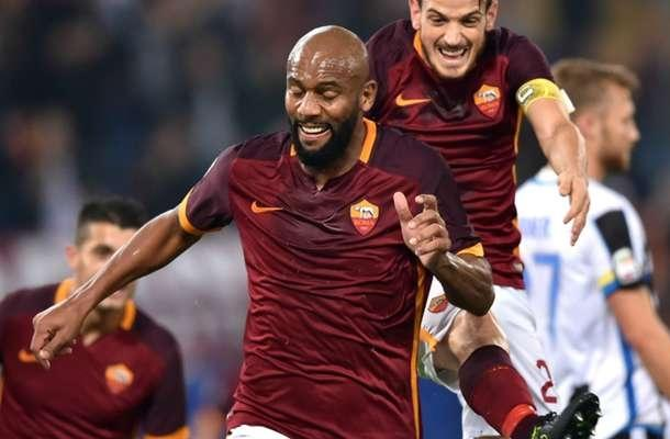 Maicon Roma-Udinese