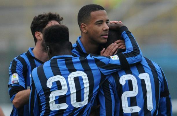 Primavera Inter gol