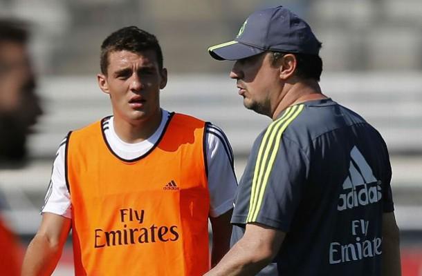 Kovacic Benitez