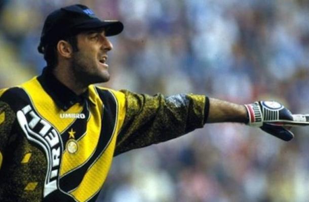 Gianluca Pagliuca Inter