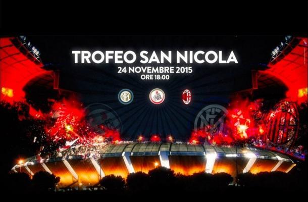 Trofeo San Nicola