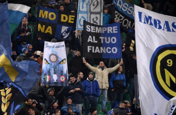 Tifosi Inter