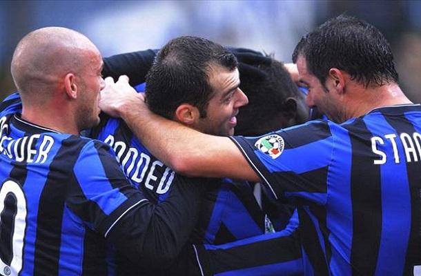 Udinese-Inter 2010