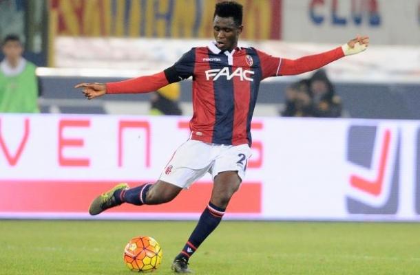 Amadou Diawara Bologna