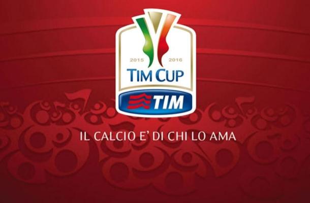 Coppa Italia 2015-2016