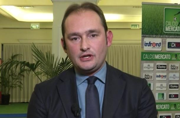 Gianluca Di Marzio
