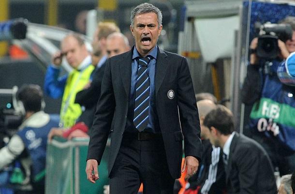 MOURINHO, Cerco una squadra come la mia Inter