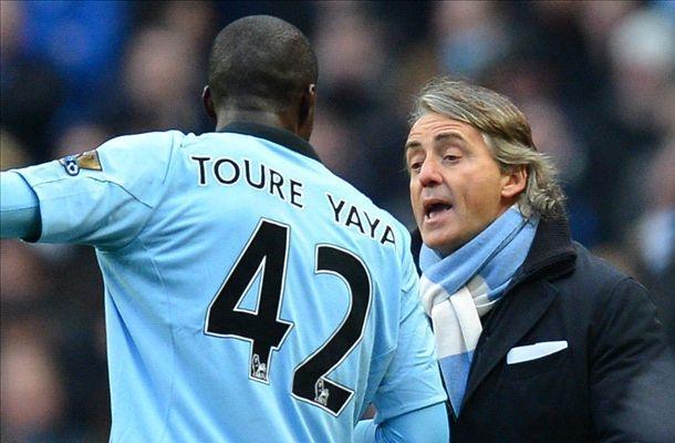 Mancini Touré