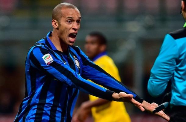 Miranda Inter-Sampdoria