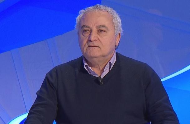 Vincenzo D'Amico