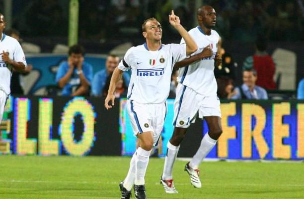 Cambiasso Fiorentina-Inter