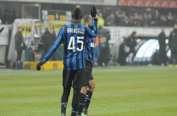 Balotelli Coppa Italia