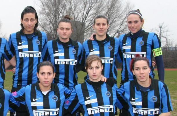 Inter Femminile
