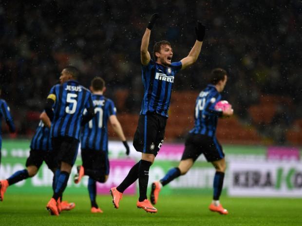 Ljajic Inter