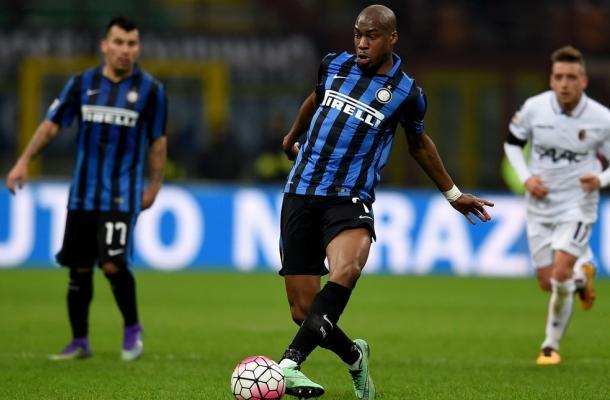 Geoffrey Kondogbia Inter-Bologna