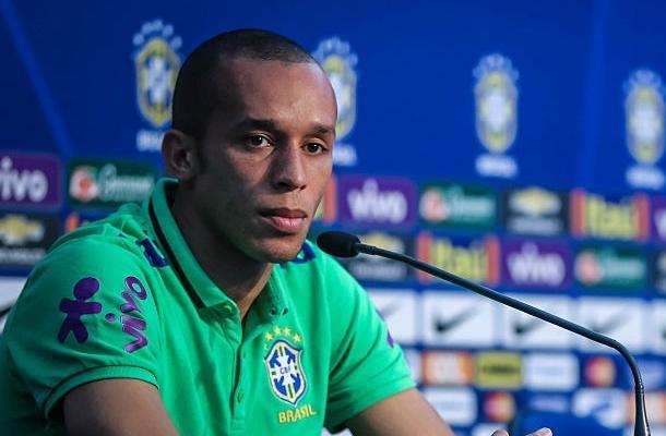 João Miranda Brasile