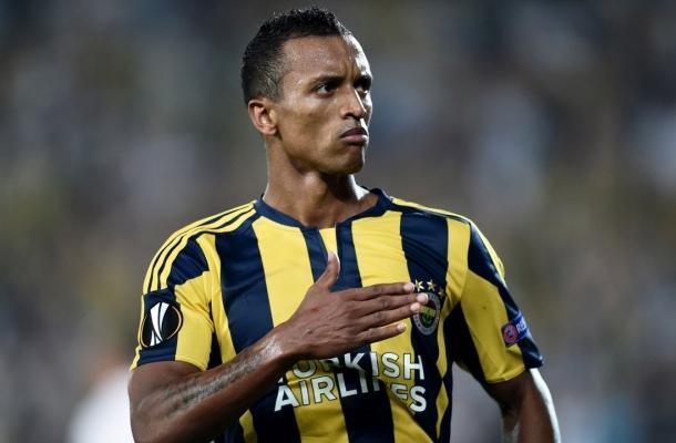 Luís Nani Fenerbahçe