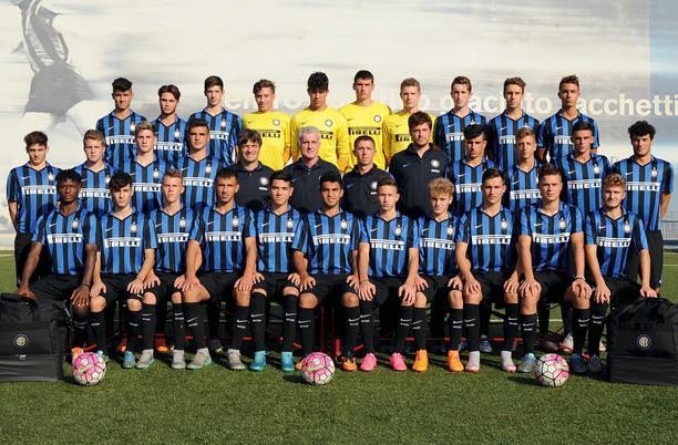 Inter Under 17 A e B