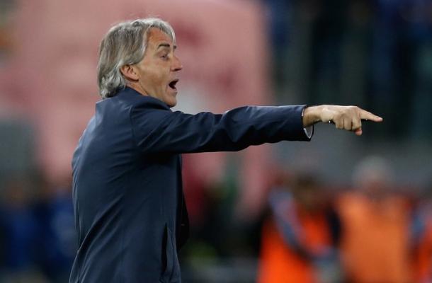 Mancini Lazio-Inter