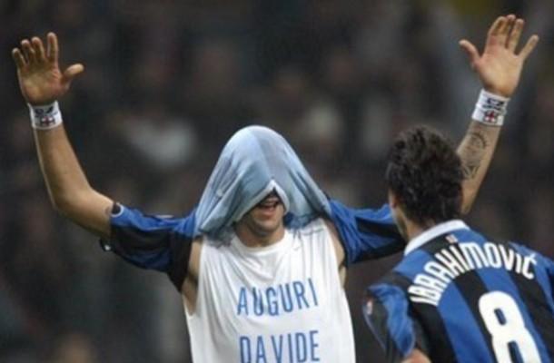 Materazzi derby Inter-Milan