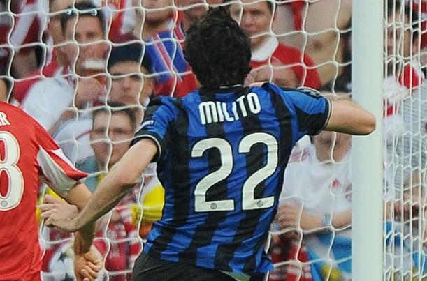 Milito 22
