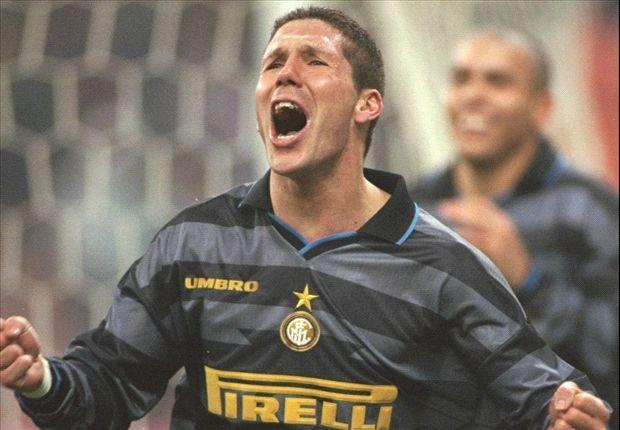 Diego Pablo Simeone Inter