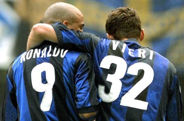 Vieri Ronaldo