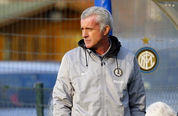 Corti Inter Berretti