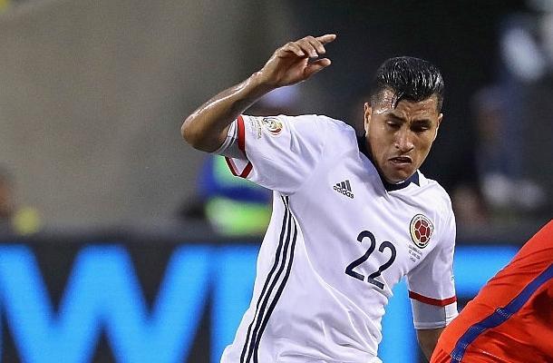 Jeison Murillo Colombia