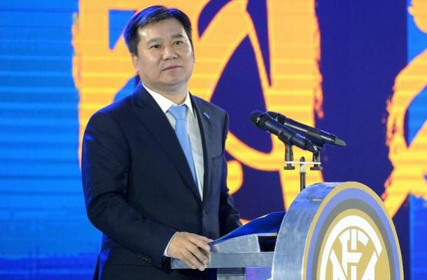 Zhang Jindong Suning