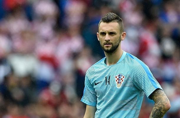Marcelo Brozović Croazia